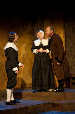 The Crucible (Valencia College East 2010)