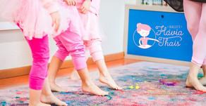 Afasta o Sofá e vem Dançar! Como manter o engajamento das crianças