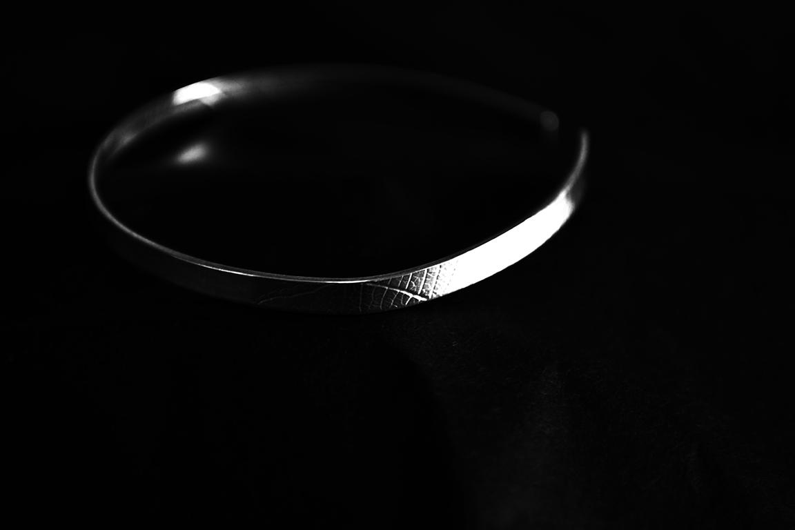 Bracelet ouvert