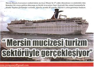 yenigüney_mersin_mucizesi_turizm_sektörü