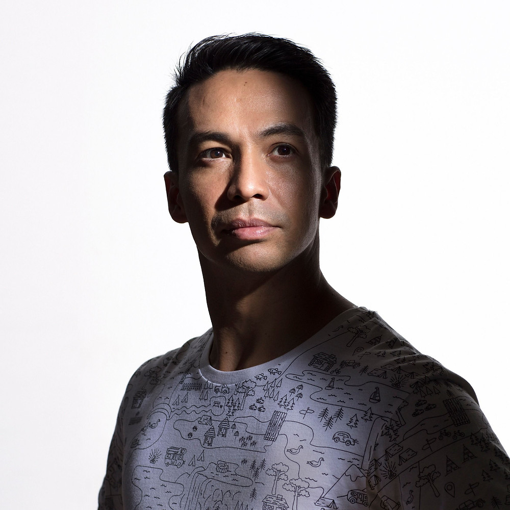 Your Music Industry Podcast Interview: Laidback Luke on Mentorship in Dance Music