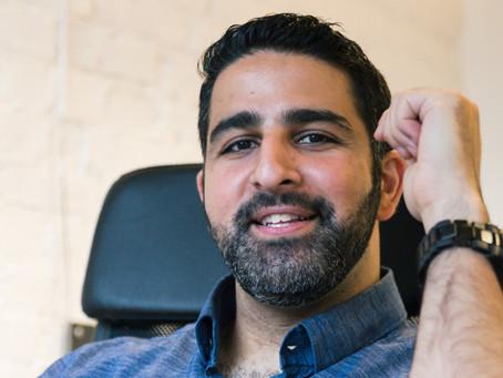 Ali Samadpour on Advertising for Artists, Social Media & Merchandise (Ep.59)