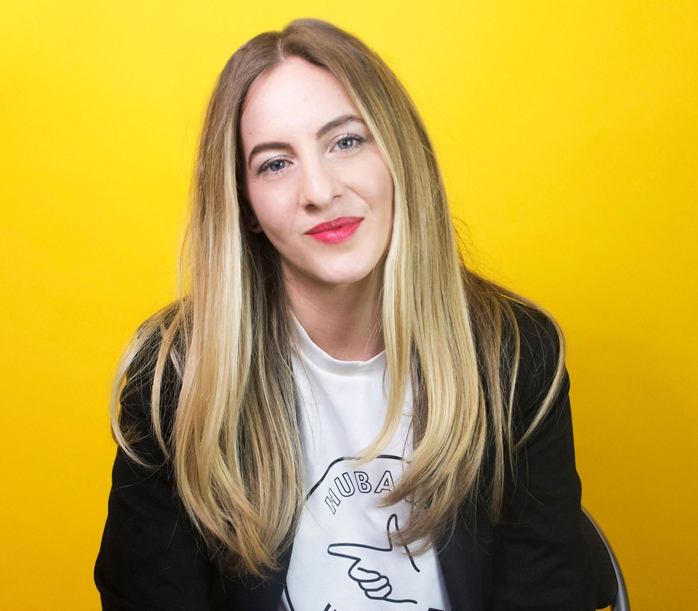 Your Music Industry Podcast Interview: Anna Russell on Artist Management, Becoming Desirable & The Virtual Manager
