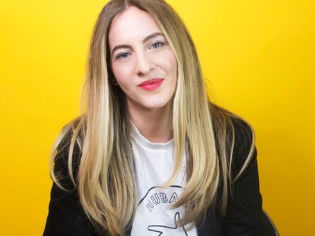 Anna Russell on Artist Management, Becoming Desirable & The Virtual Manager (Ep.54)
