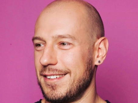 Rory Palmer-Rowe on Instagram Marketing & The Minimum Effective Dose (Ep.55)