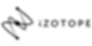 Your Music Industry, iZotope Logo
