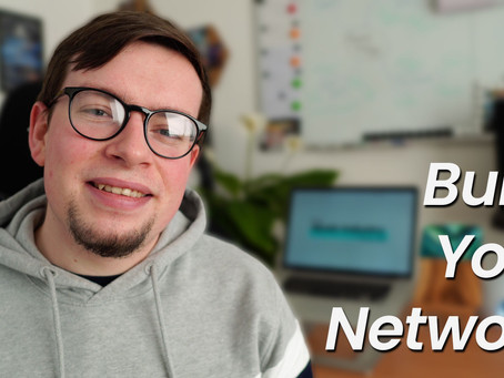 Daniel Fish on Building Your Industry Network as an Artist/Music Producer (Ep.60)