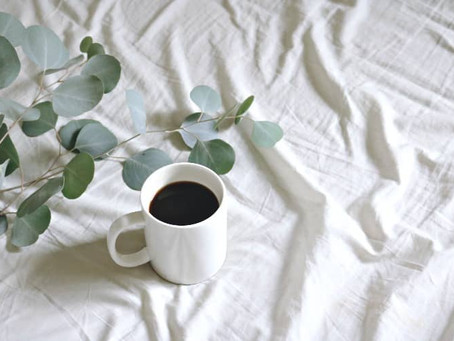 Coffee As A Tool for Productivity