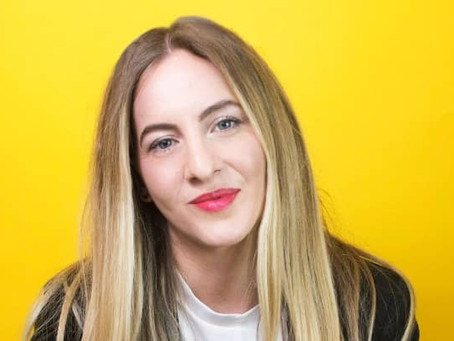 Artist Management, Becoming Desirable & The Virtual Manager with Anna Russell