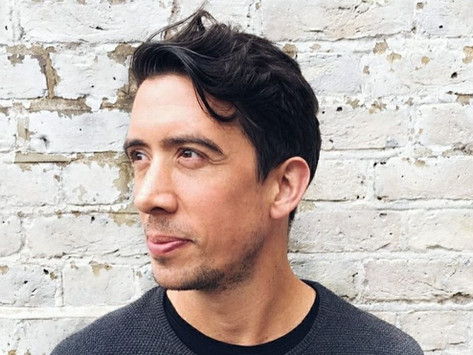 Tristan Hunt on The AFEM COVID-19 Hardship Fund, Re-Connect Festival & Conferences (Ep.61)