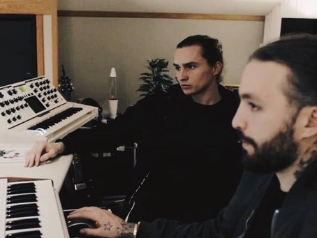 Finding Your Sound, Going Full-Time & Feedback with Corey James