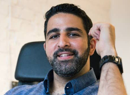 Advertising for Artists, Social Media & Merchandise with Ali Samadpour