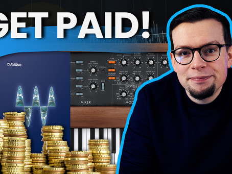 Affiliate Marketing in Music Production