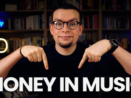 How To Make Money from Music in Lockdown (Video Series)