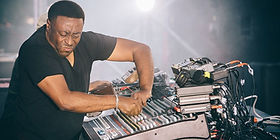 Your Music Industry, Octave One Podcast Interview
