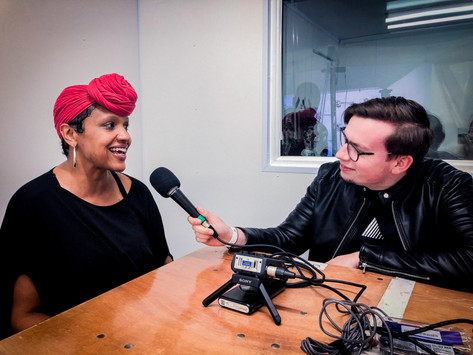 Julie McKnight on Diamond Life, Finally & Collaborating with Vocalists (049)