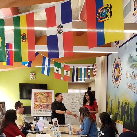 El Centro Chicano - USC