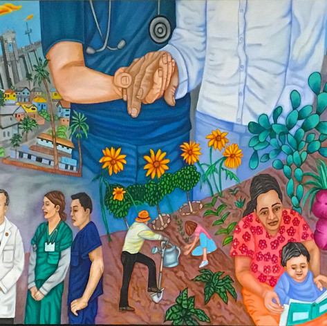 White Memorial Hospital ~ Boyle Heights, CA