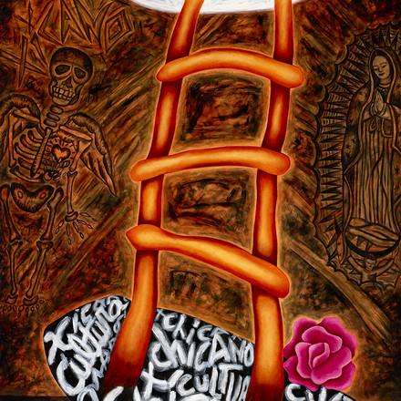 Ladder of Transcendence