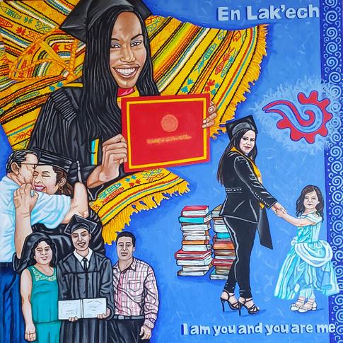 En Lak'ech ~ I Am Another You