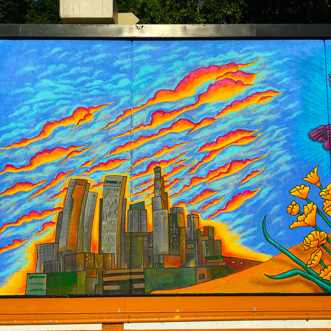 Believing In Our Schools Again 13' x 55'