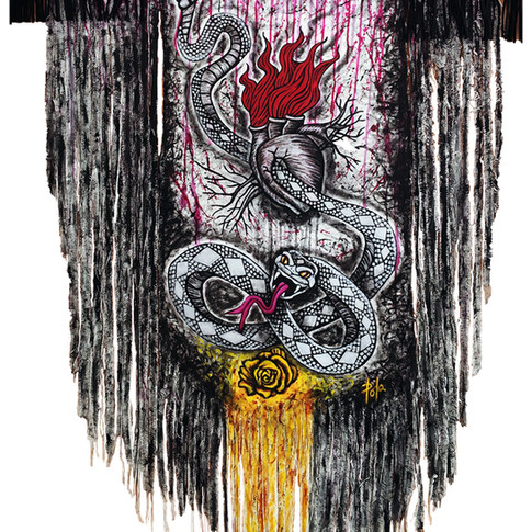 Black Snake Prophecy