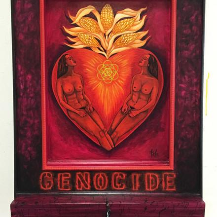 Continual Genocide