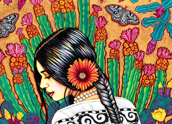 Fine Art Giclee Print