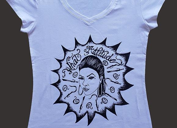 "Woman""s T- Shirt"