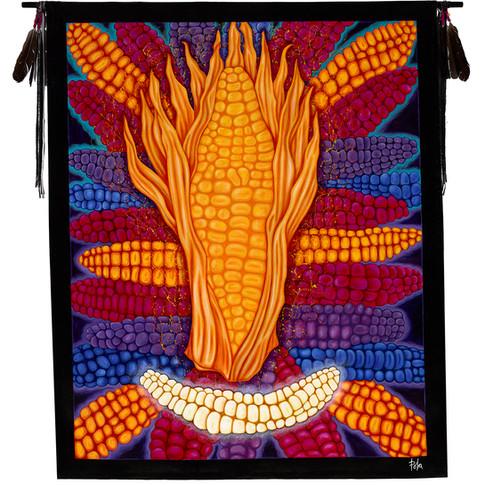 Corn Mother