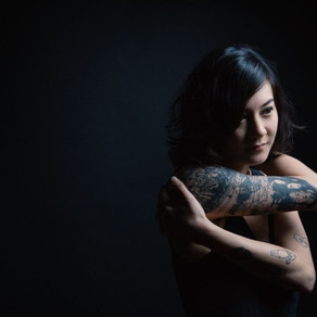 Album review of Soft Sounds from another Planet by Japanese Breakfast