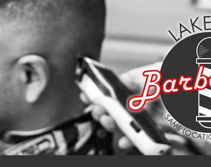 Lakeside Barbershop