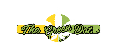 The Green Dot | Logo Design