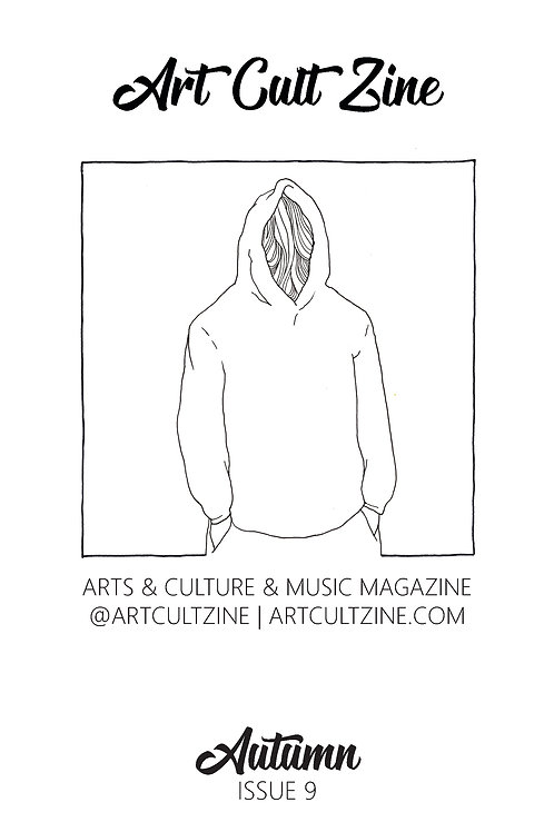 ISSUE 9 /FALL 2018