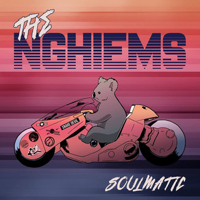 Soulmatic interview w/ The Nghiems