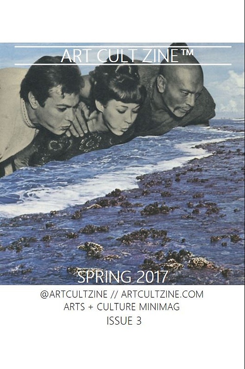 ISSUE 3 / SPRING 2017