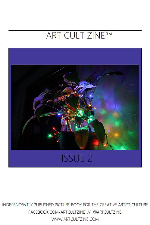 ISSUE 2 / WINTER 2016