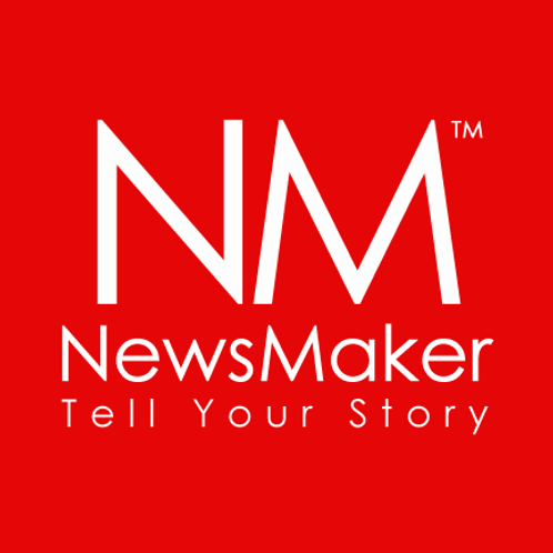 NewsMaker: Tell your story