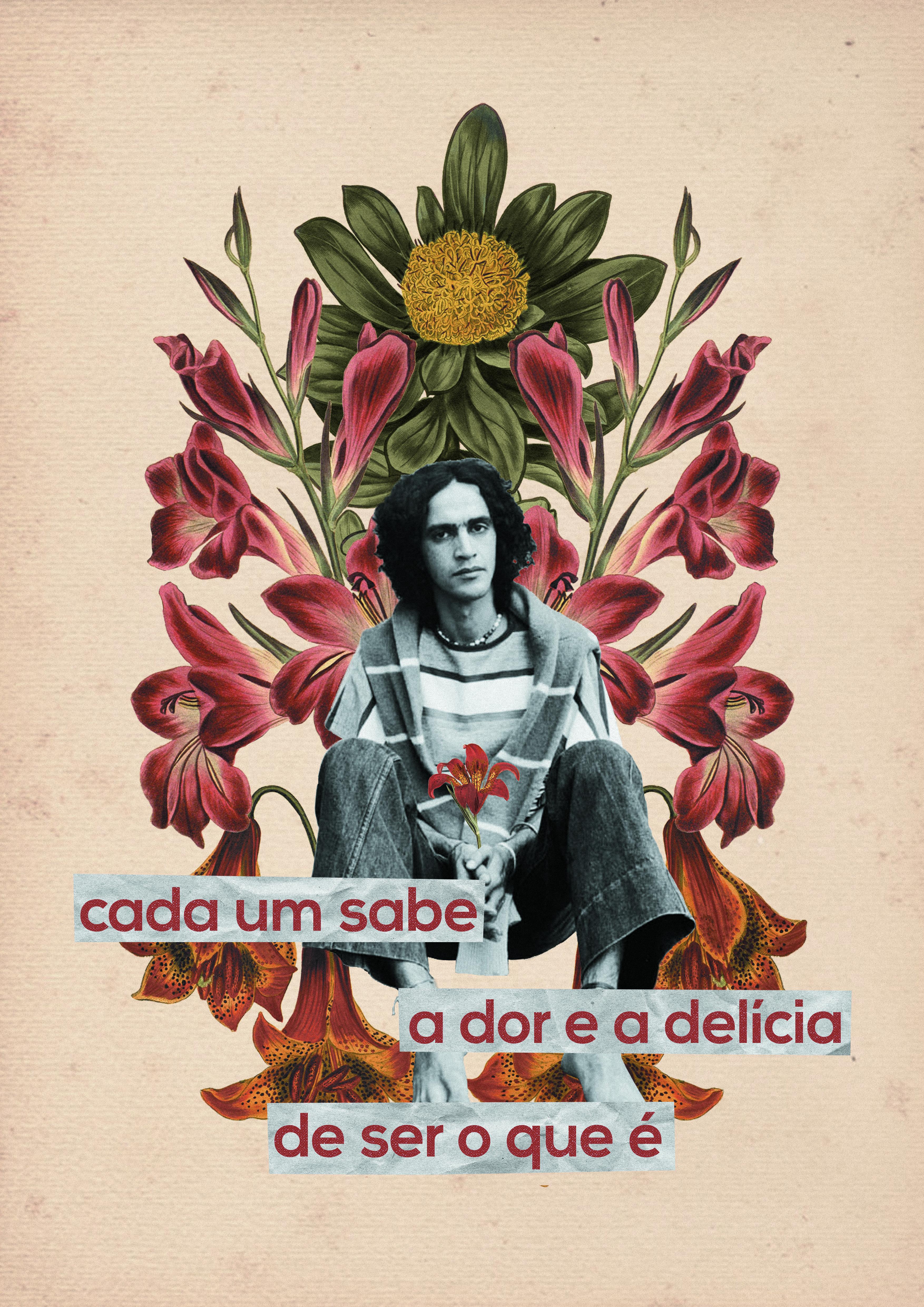 """""""Dom de Iludir"""" por Tayna Gomes Ribeiro"""