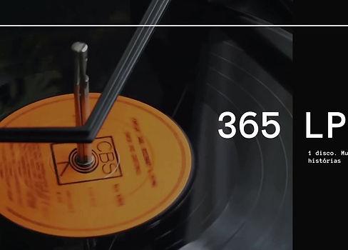 LP Os Mutantes 1968 por Paulo Henrique Moura do @365lps