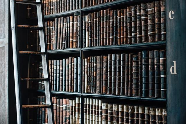 Αρχειονομία Βιβλιοθηκονομία πτυχιακές εργασίες ταξινόμηση Βιβλιοθήκη του Κογκρέσου