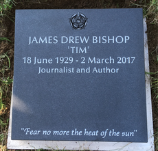 Cremation headstone