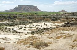 Bardenas_Reales_y_erosión