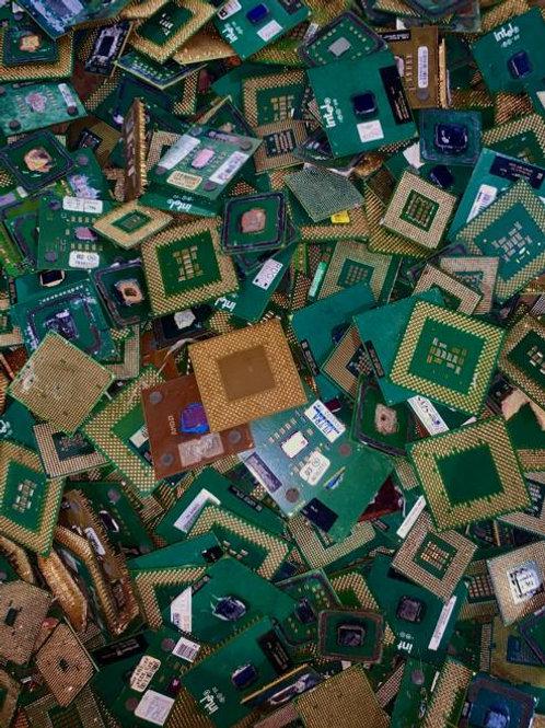 Процессоры пластиковые