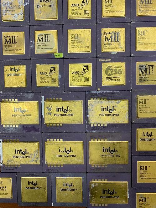 Керамические процессоры