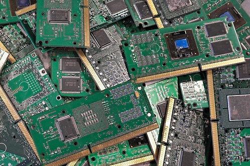 Процессорные карты