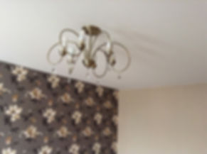 Тканевые натяжные потолки в Брянске