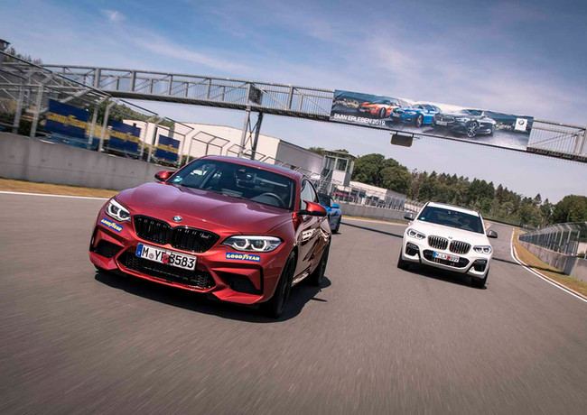 BMWerleben 2019