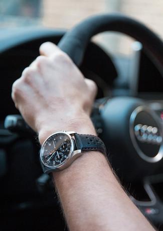 Audi Sport Blogger Story Part II