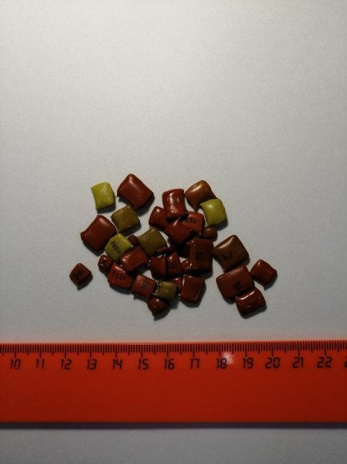 КМ рыжие (Н30;D)